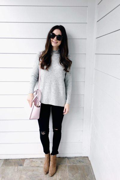 The Coziest Sweater
