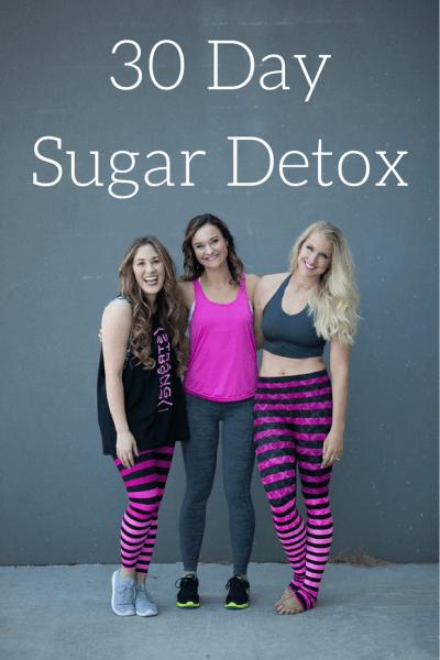 30-Day Sugar Challenge