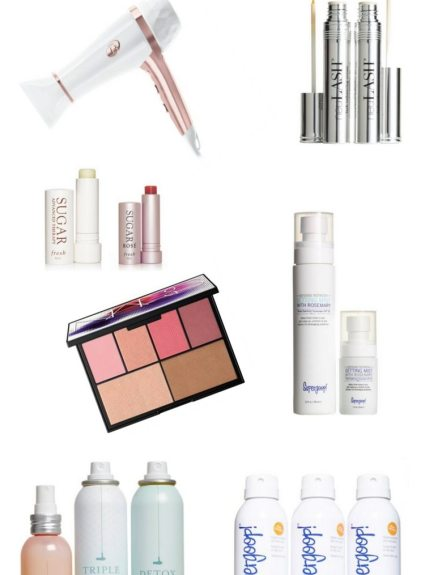 Nordstrom Anniversary Sale Beauty Faves
