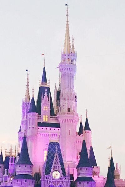 Disney World…Again!
