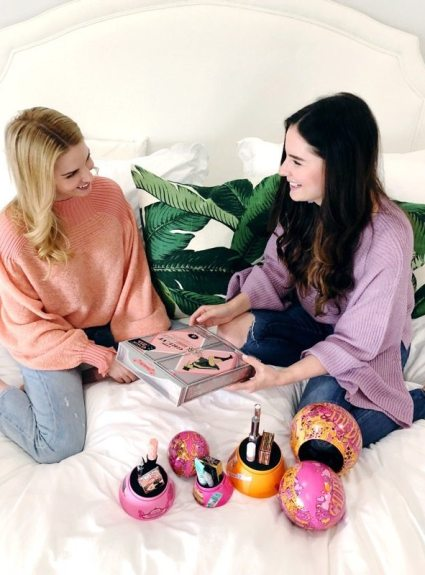 The Best Beauty Gifts for Your Bestie