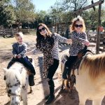 Favorite Fall Styles for Kids + A Family Day at the Farm