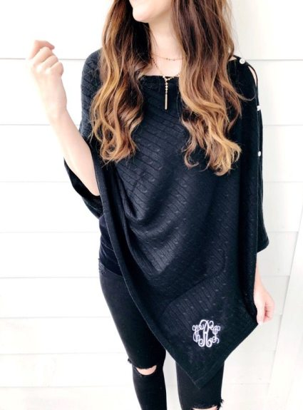 Perfect Pullovers