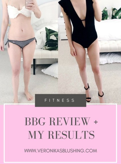BBG Review + My Results