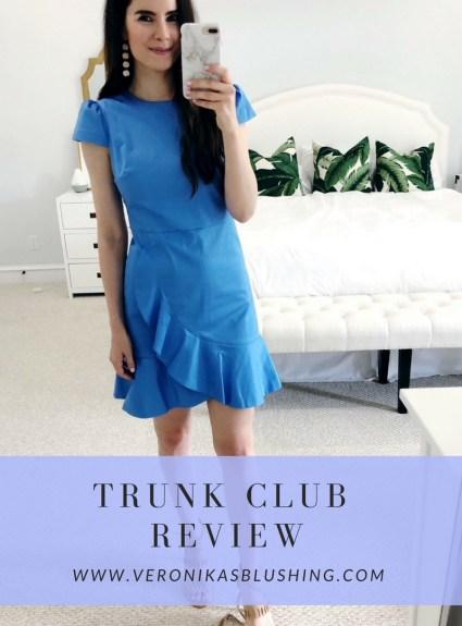 Trunk Club – April 2018 Trunk