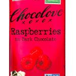 My Favorite Dark Chocolate Treat