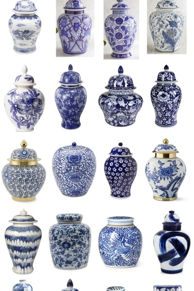 Where to Buy the Best Ginger Jars Online