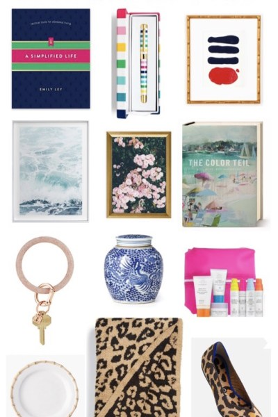 Holiday Gift Guide – My Favorite Things Edition