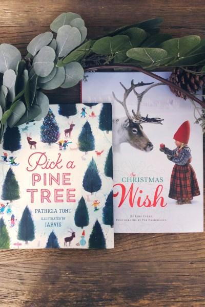 The Best Children's Christmas Books