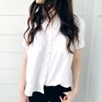 Work Wear: A White Shirt, Three Ways