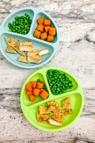 Kids, Food & Eating: Our Approach