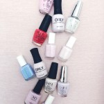 "My Favorite Nail Polishes for Summer + How I ""Do My Nails in Bed"""