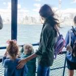 Friday Five + Toronto Trip