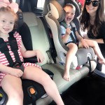 Our Favorite Car Seats & How We Travel With Them