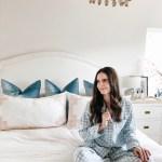 The Coziest Winter Pajamas