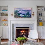 Design at Home: How to Style Your Coffee Table with Aryn Guillory of Oyster Creek Studios