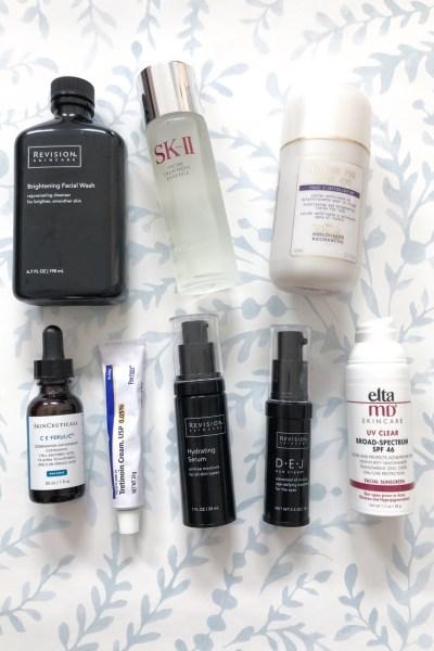 Why I'm Using Medical-Grade Skincare
