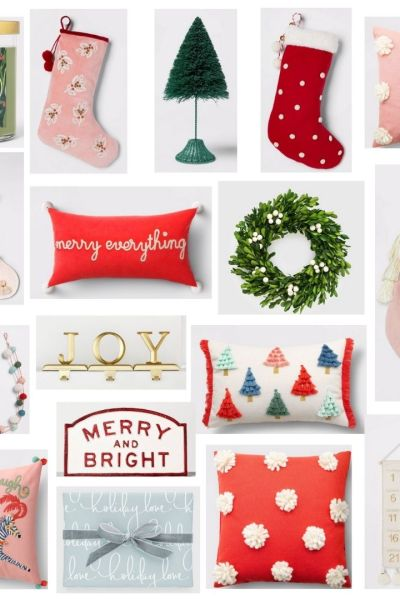 Opalhouse at Target Holiday Collection
