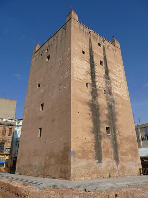 Resultat d'imatges de la torre de torrente valencia
