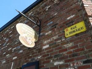 Rue du Dronckaert