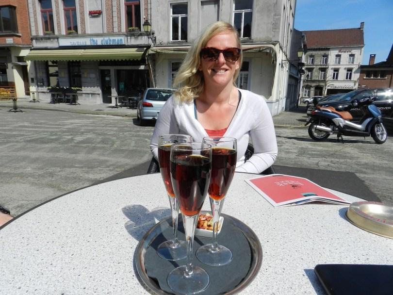 Oost-Vlaanderen Smaakkaart Ronse