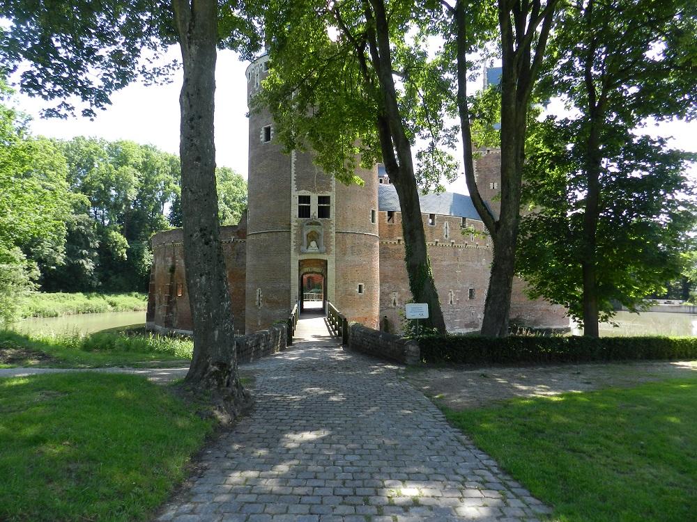Kasteel van Beersel