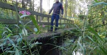 Natuurpad Lovenhoek