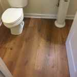 Laminate Flooring For Bathroom Homeimprovement