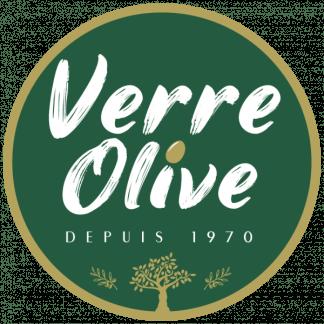 Logo Verre Olive