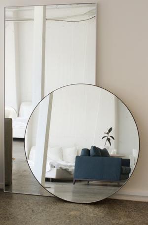 miroir sur mesure livraison paris et