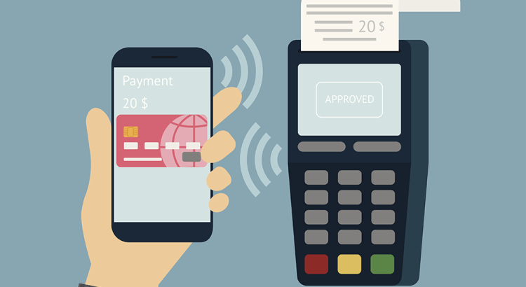 Versaccounts -mobile payment for the win