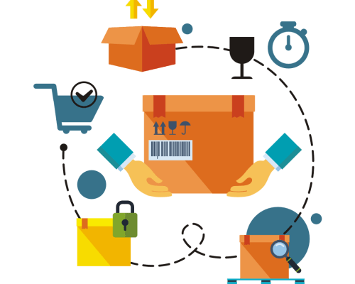 Drop Shipping with VersAccounts