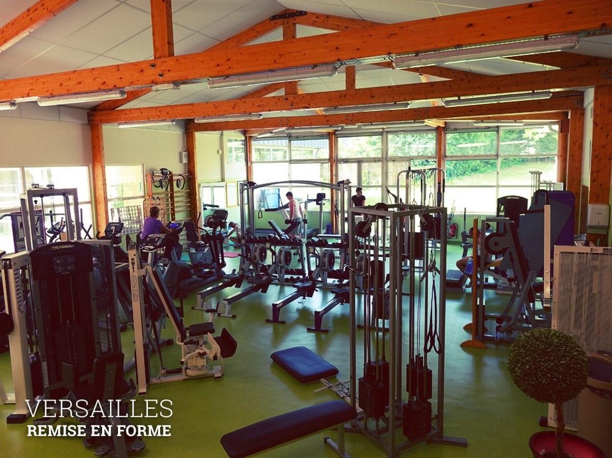 salle de sport et fitness a versailles