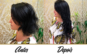 Depoimento – Mega Hair