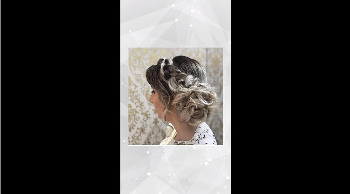 Penteados – Salão Versátil