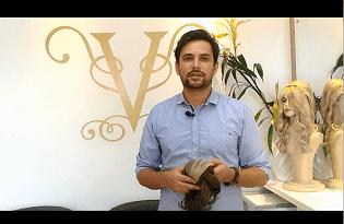 Onde comprar prótese capilar em Curitiba
