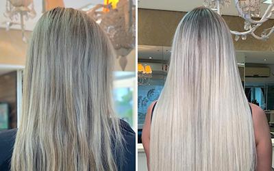 Um cabelo para inspirar!