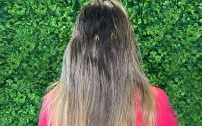 Mega Hair Curitiba