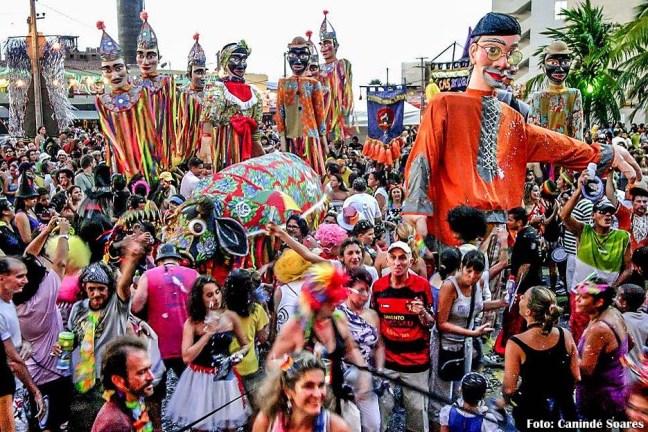 Natal está com boa procura por parte dos turistas para este carnaval de 2017. Foto: Canindé Soares