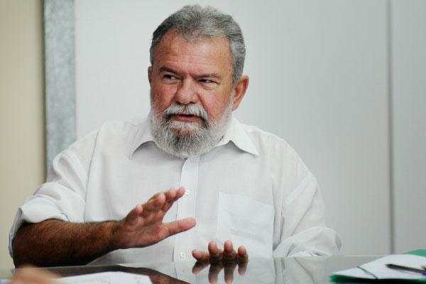 Ex-deputado federal Betinho Rosado