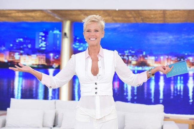 Programa da Xuxa na Record não emplacou a audiência. Foto: Divulgação
