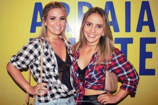 Amanda e Mariana