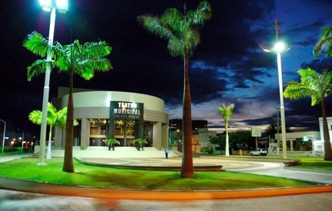 Jornada Cultural comemora os 14 anos do Teatro Dix-huit Rosado (Foto: Divulgação)