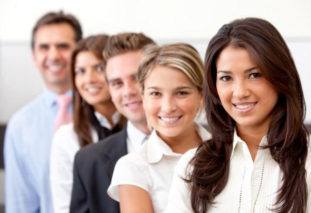 A importância das pessoas na criação de processos eficientes