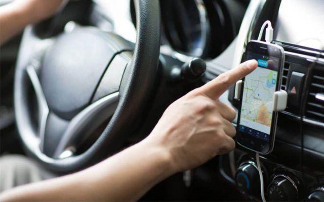 motoristas de aplicativos