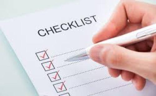 checklist para abertura de empresa