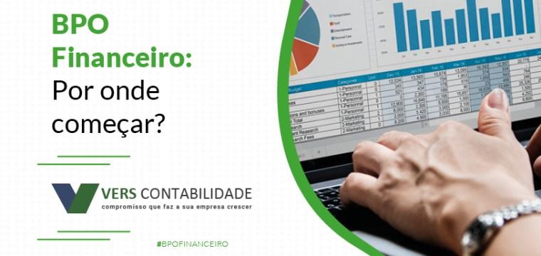 BPO Financeiro - por onde começar