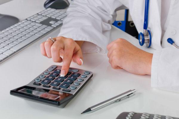 contabilidade para médicos