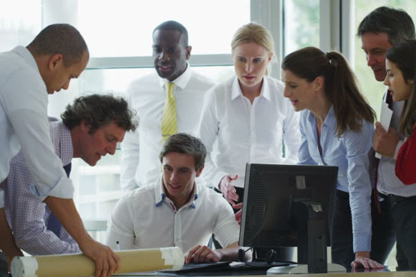 meritocracia dentro das empresas