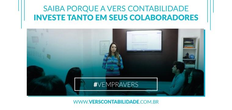 Saiba porque a Vers Contabilidade investe tanto em seus colaboradores - 390-230px